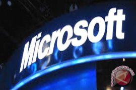 33 Persen Karyawan Microsoft Indonesia Perempuan