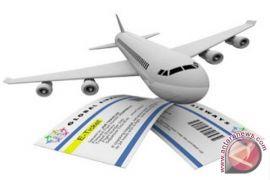 H-10 Lebaran, harga tiket pesawat di Sampit meroket