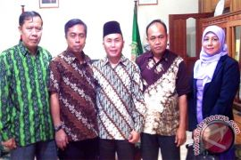 Kunjungan Anggota Komisi III DPR RI