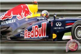 Ini Urutan Start Formula 1 GP Meksiko