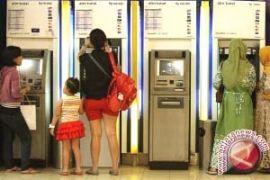 Lebaran, perbankan Seruyan diminta perhatikan keterisian ATM