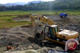 Legislator Minta Pembangunan Tersus Tambang Batubara Dihentikan