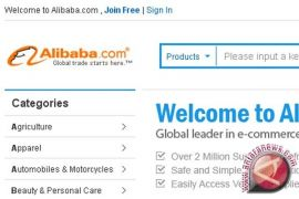 Platform Indonesia di Alibaba Telah Dikunjungi 400 Juta Netizen