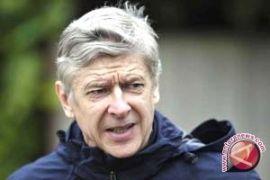 Arsene Wenger tarik pelajaran dari tersingkirnya Barcelona
