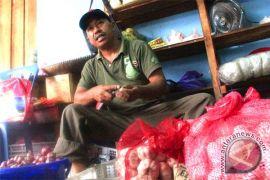 Disperindag Kalteng Antisipasi Pedagang