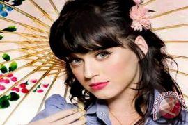 Katy Perry Pimpin Nominasi MTV Europe Music Awards
