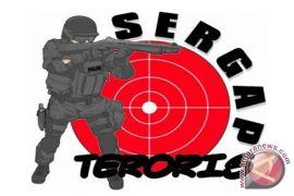 Penanganan terorisme di Kotim jadi skala prioritas