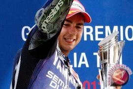 Jorge Lorenzo Berhasil Juarai MotoGP Italia