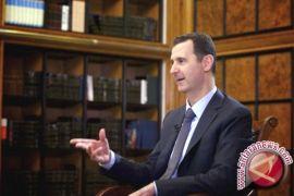 Bashar: Suriah Bukan Perang Saudara, Tetapi Diserang Al-Qaida