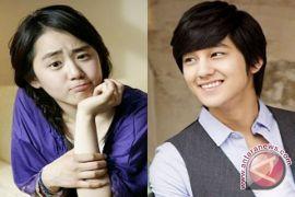 Moon Geun Young Dan Kim Beom berpacaran
