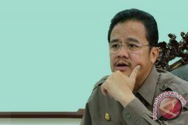 Rektor Terpilih Harus Mampu Bawa UPR Jadi Kampus Nomor 1 di Kalteng, Kata Teras