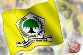 Golkar Kalteng Cari Koalisi Dukung Fairid-Mofit