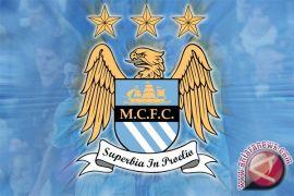 Jumlah pendapatan Manchester City