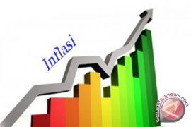 BPS : Kalteng Alami Inflasi 0,18 Persen