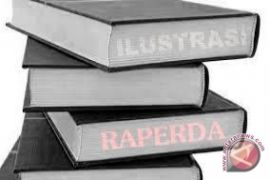 Pemprov Kalteng Ajak DPRD Bersinergi dalam Selesaikan 7 Raperda