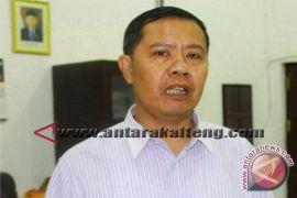 KPU Kalteng Ungkap Kesulitan Sengketakan Calon Perseorangan