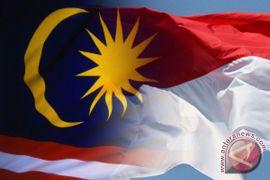 Perbatasan daratan antara Indonesia-Malaysia kembali dibahas