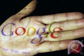 Jumlah dana hibah yang digelontorkan Google untuk AI