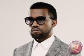 Penampilan Kanye West Disensor Saat Billboard Music Awards