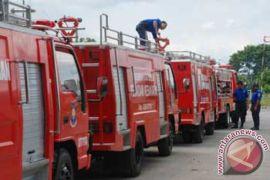 Damkar Palangka Raya kekurangan armada mobil pemadam