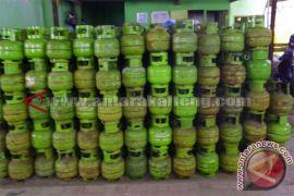 Duh! Harga Gas LPG 3kg di Kalteng Mencapai Rp25.000