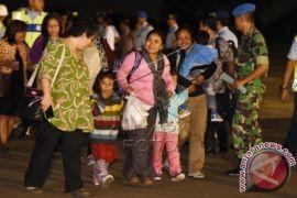 WNI Selamat Gempa Nepal Datang