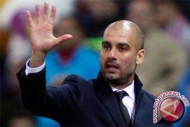 City tersingkir, Pep Guardiola protes keputusan wasit