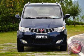 120.000 Mobil Tiongkok 'Wuling' Akan Diproduksi di Indonesia