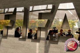 Palestina Minta FIFA Tindak Klub Israel Di Permukiman Tepi Barat