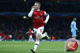 Siap tinggalkan Arsenal, ini pernyataan Wilshere