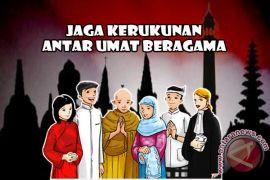 FKUB Kotim Diminta Deteksi Dini Potensi Konflik Agama