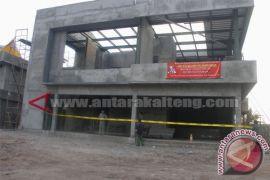 Pembangunan Restauran KFC Belum Miliki IMB