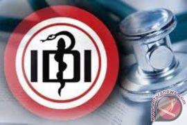 IDI Kalteng terima laporan Bunyamin