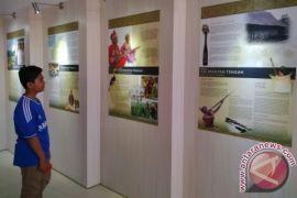 Ini benda pusaka yang diserahkan warga ke Museum Balanga