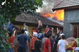 Warga Barsel Diimbau Waspada Bahaya Kebakaran