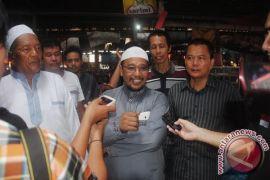 Habib Said Ismail Kunjungi Pasar