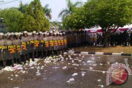 Ini cara tangani kerusuhan pilkada Kalteng ala Polri-TNI
