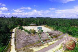 Barito Utara Perbaiki Fasilitas Objek Wisata