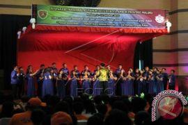 Papua Barat berhasil juara umum Pesparawi tingkat Nasional