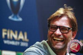 Klopp sanjung Liverpool bermain sempurna