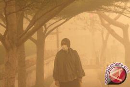 Bencana Karhutla 2015 Sadarkan Warga Jaga Lingkungan