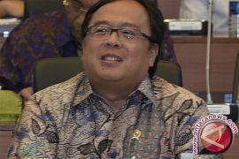 Menteri Keuangan Minta Kepala Daerah Kendalikan Jumlah Desa