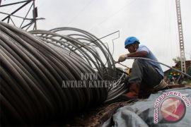 Jadwal pemadaman listrik kawasan perkebunan sawit di Barito Utara