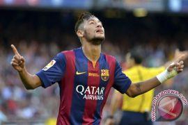 Tendang Neymar, Isco Dihukum Dua Pertandingan