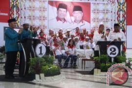 Debat Pilkada Kalimantan Tengah