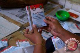 KPU targetkan proses sortir dan pelipatan surat suara selesai sebelum Lebaran
