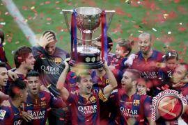 Barcelona akan hadapi Sevilla di final Piala Raja