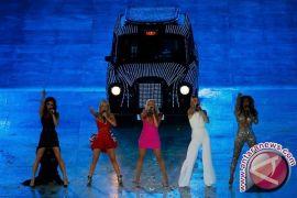 Girl band Spice Girls umumkan kolaborasi bersama