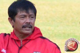 Pelatih Indra Sjafri