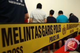Residivis Pengedar Narkoba Berhasil Ditangkap Polres Seruyan